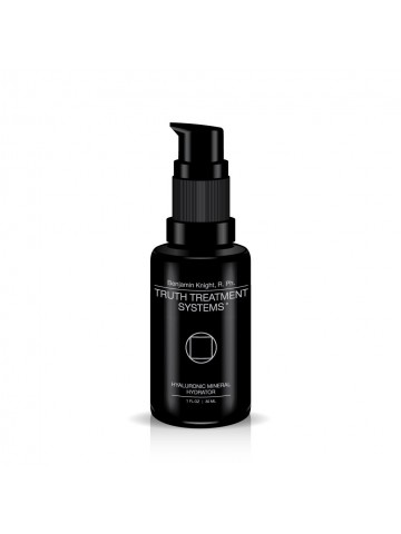 HYALURONIC MINERAL HYDRATOR