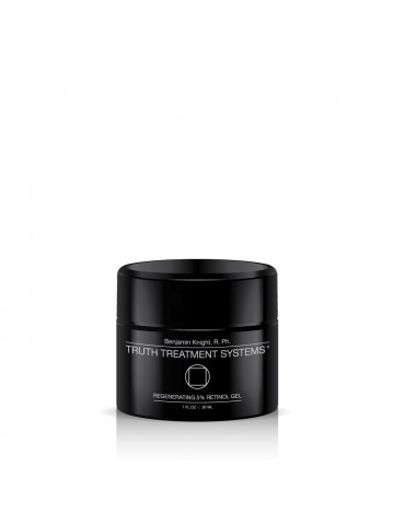 REGENERATING 5% RETINOL GEL...